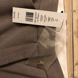 Theory Pants - Theory suit pants